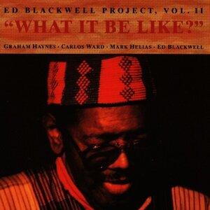 Ed Blackwell