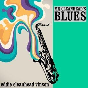 "Eddie ""Cleanhead"" Vinson 歌手頭像"