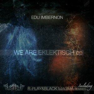 Edu Imbernon 歌手頭像