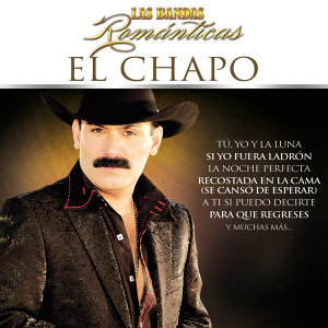 El Chapo 歌手頭像