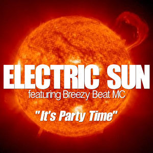 Electric Sun 歌手頭像