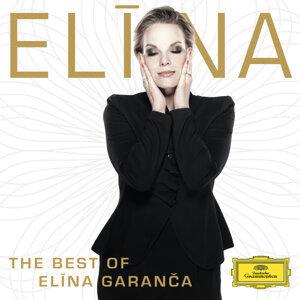 Elina Garanca 歌手頭像