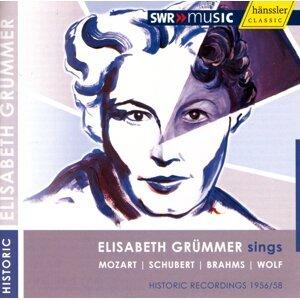 Elisabeth Grummer 歌手頭像