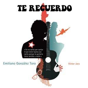 Emiliano Gonzales Toro 歌手頭像