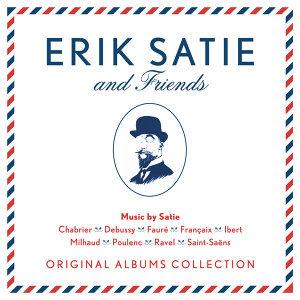 Erik Satie 歌手頭像