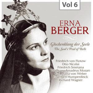 Erna Berger 歌手頭像