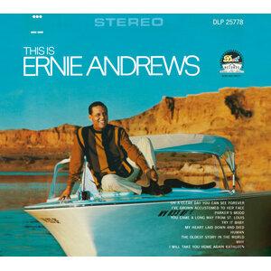 Ernie Andrews 歌手頭像