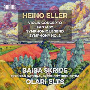 Estonian National Symphony Orchestra 歌手頭像