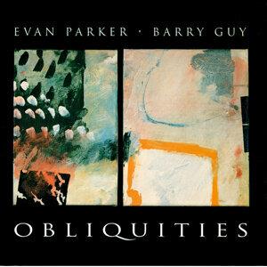Evan Parker