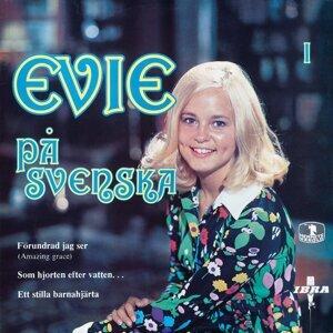 Evie 歌手頭像