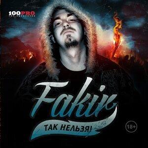 Fakir 歌手頭像