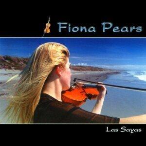 Fiona Pears 歌手頭像