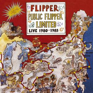 Flipper 歌手頭像