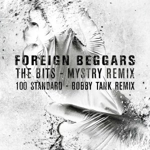 Foreign Beggars 歌手頭像