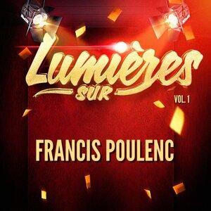 Francis Poulenc 歌手頭像