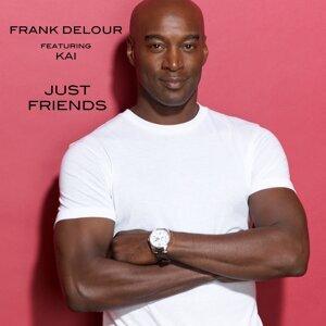 Frank Delour