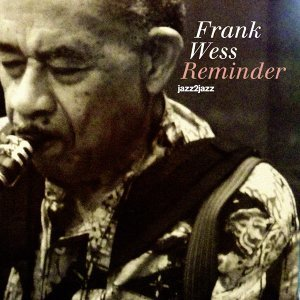 Frank Wess 歌手頭像