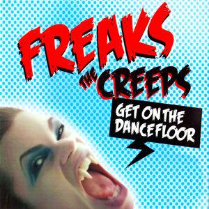 Freaks 歌手頭像