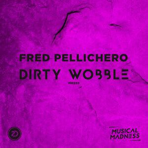 Fred Pellichero 歌手頭像
