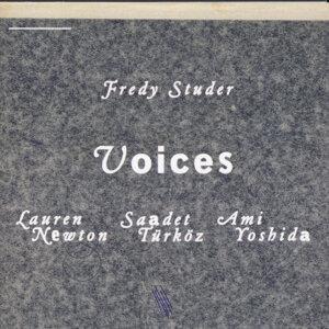 Fredy Studer 歌手頭像