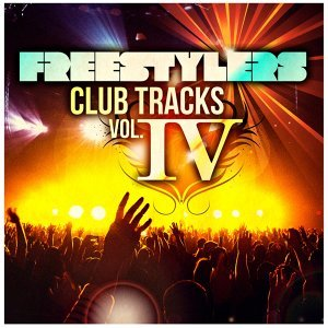 Freestylers 歌手頭像