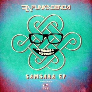 Funkagenda 歌手頭像