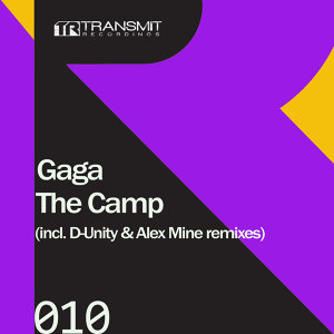 Gaga 歌手頭像