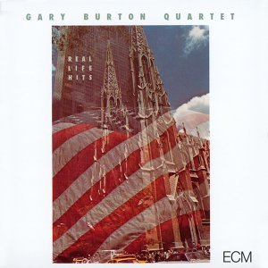 Gary Burton Quartet