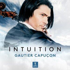 Gautier Capucon 歌手頭像