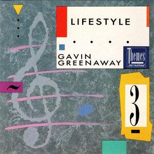 Gavin Greenaway 歌手頭像