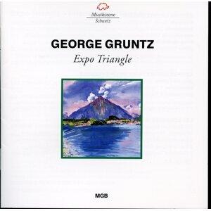 George Gruntz 歌手頭像
