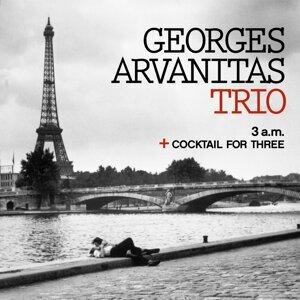 Georges Arvanitas 歌手頭像