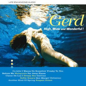Gerd 歌手頭像