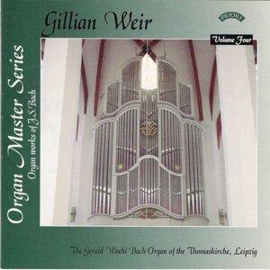 Gillian Weir 歌手頭像