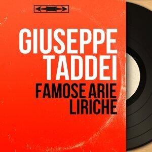 Giuseppe Taddei 歌手頭像