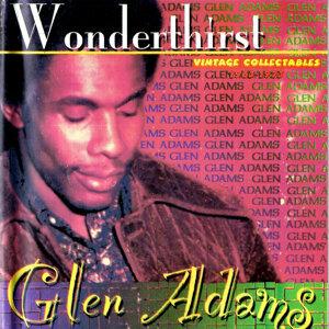 Glen Adams 歌手頭像