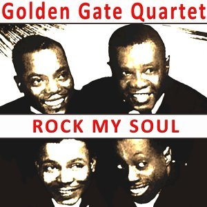 Golden Gate Quartet 歌手頭像