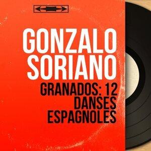 Gonzalo Soriano 歌手頭像