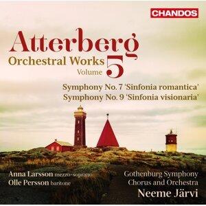 Gothenburg Symphony Orchestra 歌手頭像