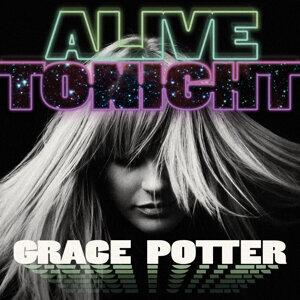 Grace Potter 歌手頭像