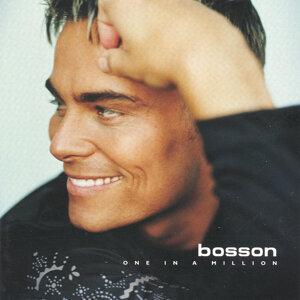 Bosson (柏森) 歌手頭像