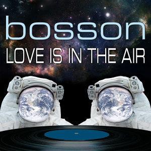 Bosson (柏森)