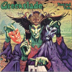 Greenslade 歌手頭像