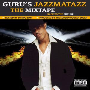 Guru's Jazzmatazz 歌手頭像