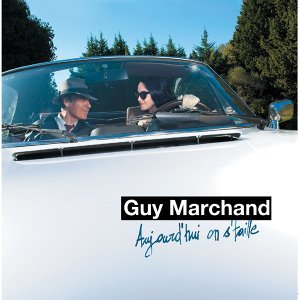 Guy Marchand 歌手頭像