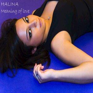 Halina 歌手頭像