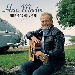 Hans Martin 歌手頭像