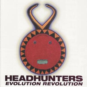 Headhunters 歌手頭像