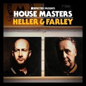 Heller & Farley 歌手頭像