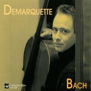 Henri Demarquette 歌手頭像